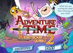 Adventure Time Righteous Quest 2