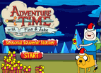 Adventure Time Seasonal