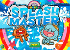 Amazing Splash Master