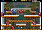 Arch Arcade Snowbros