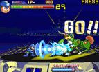Arch Cps2 Megaman2
