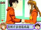 Arch Gba Love Hina Advance Shukufuku No Kane Wa Harukana Chinese