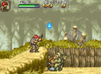 Arch Gba Metal Slug Advance Chinese