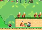 Arch Gba Super Mario World Chinese