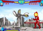Arch Gba Taiketsu Ultra Hero Chinese
