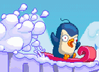 Avalanche Penguin