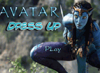 Avatar Dress Up