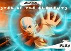 Avatar Master Elements