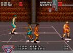 Barkley Shut Up And Jam 2 Sega