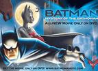 Bat Man Mystery Of The Batwoman