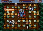 Bomberman Sega