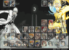 Bleach Vs Naruto 2.5 Space V1.2