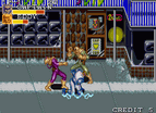 Captain Commando Snes