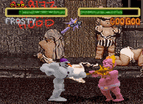Clay Fighter 2 Snes