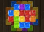 Clear Crystal Box