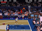 College Slam Snes