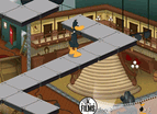 Daffy Studio Adventure
