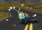 Desolate Driver