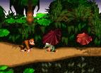 Donkey Kong Coun Snes