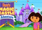 Dora Magic Castle