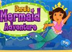 Dora Mermaid Adventure
