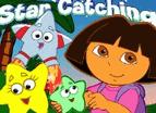 Dora Star Catching