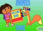 Dora Swiper