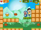 Doraemon 2 Player Action
