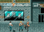 Double Dragon 3 Sega