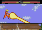 Dragon Ball Z Sega