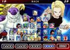 Dragon Ball Fierce Fighting 2.8