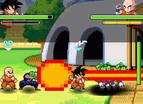 Dragon Ball Fierce Fighting Small Gokou