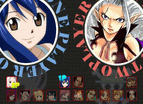 Fairy Tail Vs One Piece 0.7