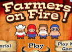 Farmers On Fire