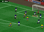 Fifa Soccer 96 Snes