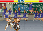 Fight History 2 Snes