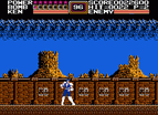 Fist Of The North Star Nes