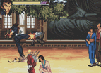 Gekido Advance Kintaro Revenge Chinese Gba