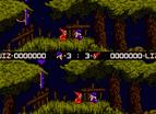 Genesis Wiz N Liz 1993