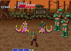 Goldaxe Sega
