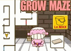 Grow Maze