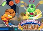 Instoppable Slam