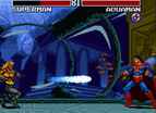 Justice League Snes