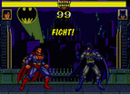 Justice League Task Force Sega