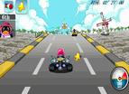 Kart Racing 14