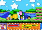 Kirby Fun Pak Snes
