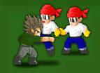 Kungfu Young