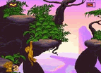 Lion King The Sega
