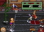 Looney Tunes B Ball Hacked
