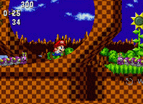 Mario Sonic Somari